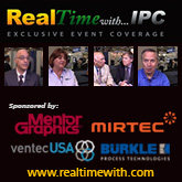 Real Time with... Exclusive Coverage of  IPC 2015